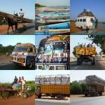 Transports sénégalais