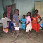 Danses endiablées