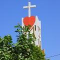 Eglise de Fadiouth
